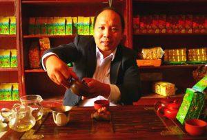 Cách pha trà thái nguyên thơm ngon không bị đỏ nước